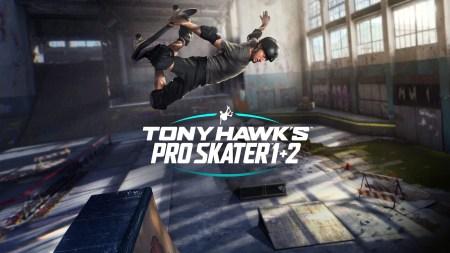 Ремейк классических игр Tony Hawk's Pro Skater 1+2 выйдет в сентябре на платформах PC, PS4 и Xbox One [трейлер]