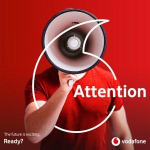 C 5 июня Vodafone Украина повышает стоимость абонплаты в предоплаченных тарифах: SuperNet Start — до 110 грн, Pro — до 150 грн, Unlim — до 230 грн и Joice — до 120 грн