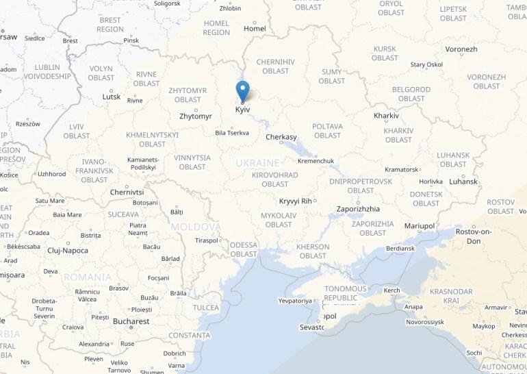 21 июня произойдёт кольцеобразное солнечное затмение, в Украине его можно будет наблюдать частично