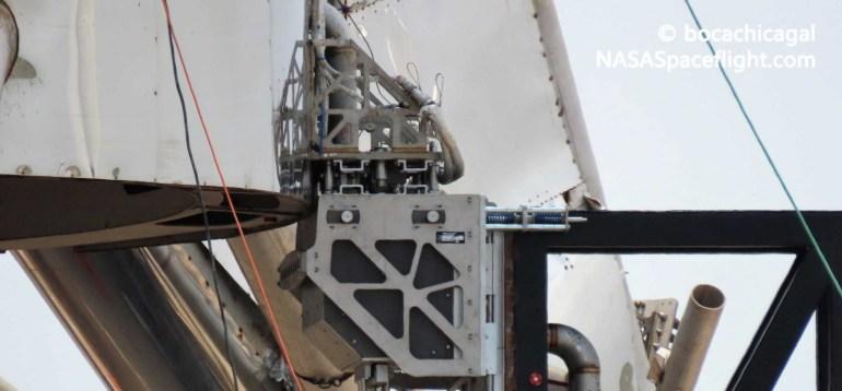 Маск объяснил недавний взрыв прототипа Starship на испытаниях