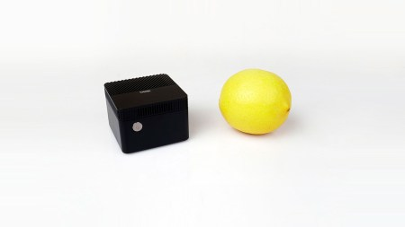 Крошечный мини-ПК Chuwi LarkBox получил более производительный CPU Celeron J4115 и подешевел до $169