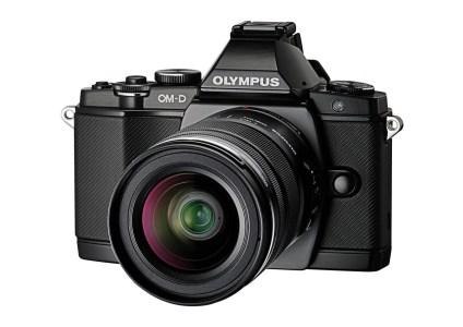 Olympus продаёт свой бизнес по выпуску камер