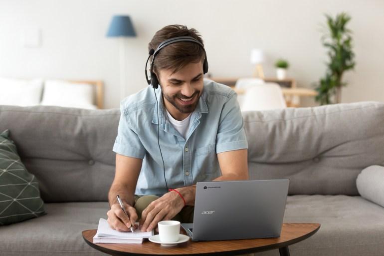 Acer представила пару новых хромбуков - продвинутый 13,5-дюймовый Chromebook Spin 713 с Intel 10Gen за $629 и бюджетный 11-дюймовый Chromebook Spin 311 с Mediatek MT8183 за $259