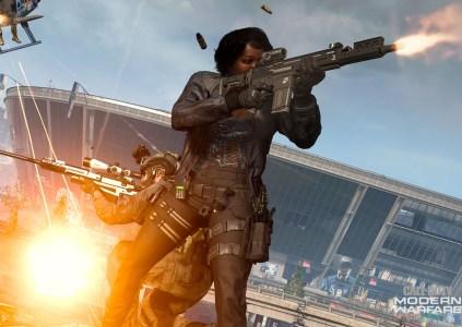 В королевской битве Call of Duty: Warzone теперь в одном бою могут сойтись 200 игроков – 50 команд по 4 человека