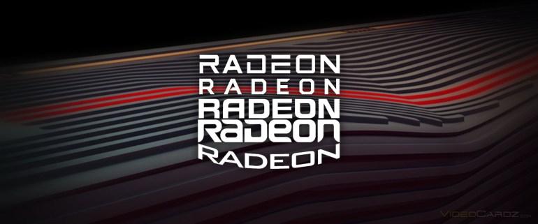 Новым видеокартам — новый логотип! AMD переделала логотип Radeon в стилистике Ryzen