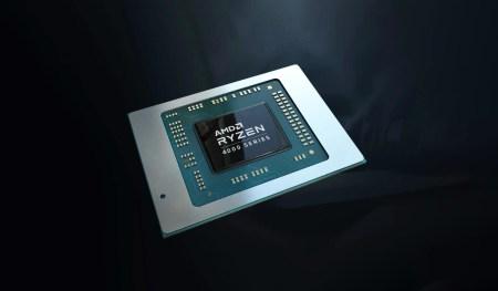 Младший 15-ваттный APU AMD Ryzen 4000 (Renoir) может работать без какого-либо охлаждения