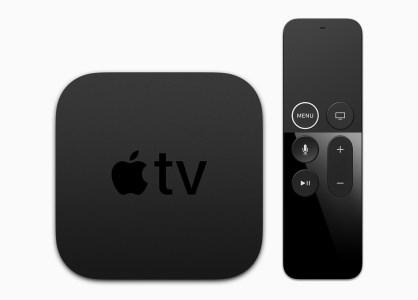 Apple TV 4K наконец сможет транслировать видео с YouTube в разрешении 4K