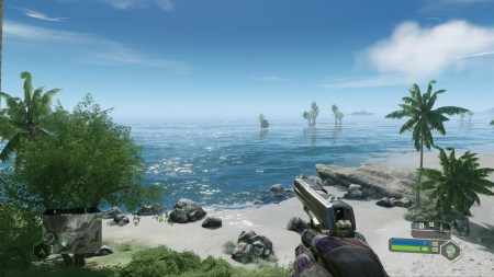 Игра Crysis Remastered выйдет 23 июля, опубликован первый геймплейный трейлер