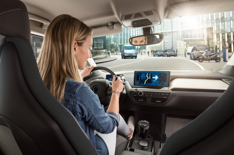 Европейская сеть зарядных станций Bosch для электромобилей уже достигла отметки 150 тыс. штук, до конца года ожидается рост до 200 тыс.