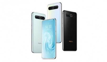 Meizu 17 и Meizu 17 Pro останутся единственными новыми смартфонами бренда на этот год, а FlymeOS приправят рекламой