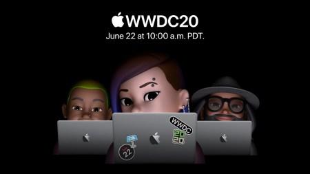 WWDC 2020: прямая трансляция презентации Apple (завершена)