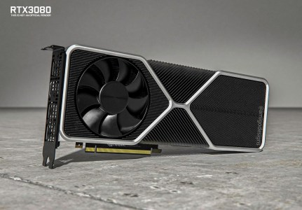 NVIDIA может запустить массовое производство видеокарт GeForce RTX 3090 и RTX 3080 в августе, а презентация состоится в сентябре