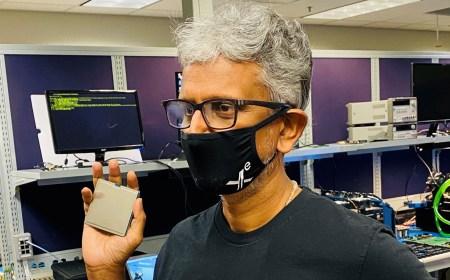 Раджа Кодури показал семейство графических продуктов Intel Xe: 3 GPU, один больше другого