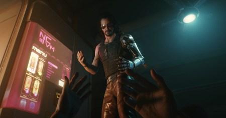 CD Projekt Red показала два новых геймплейных трейлера Cyberpunk 2077 и анонсировала аниме-сериал по франшизе