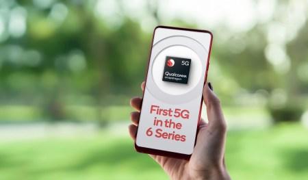 Qualcomm анонсировала SoC Snapdragon 690: поддержка 5G и ядра Cortex-A77 добрались до среднебюджетного сегмента