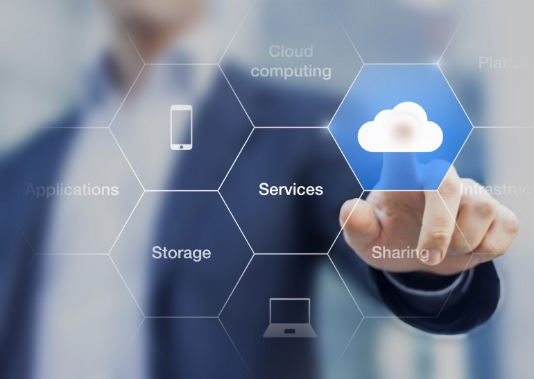 Безпека майбутнього: чому бізнесу варто переходити на хмарні сервіси