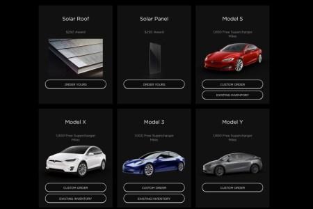 Tesla добавила Model Y в реферальную программу, что может указывать на низкий спрос