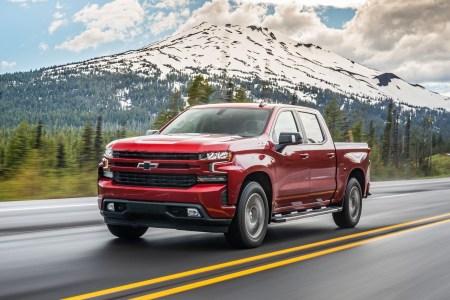 General Motors заявил, что первый электрический пикап Chevrolet получит запас хода более 650 км