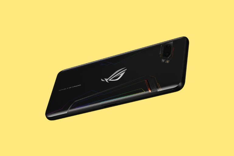 Геймерские смартфоны Lenovo Legion и ASUS ROG Phone 3 на новой 3-гигагерцовой SoC Snapdragon 865+ представят в один день — 22 июля