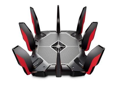 В Украине стартуют продажи флагманских роутеров TP-Link с поддержкой Wi-Fi 6: Archer AX11000 и Archer AX6000 по цене 14999 грн и 9999 грн соответственно