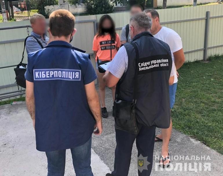 Киберполиция Украины разоблачила организаторов нелегального онлайн-обменника криптовалют, теперь им грозит до 6 лет заключения