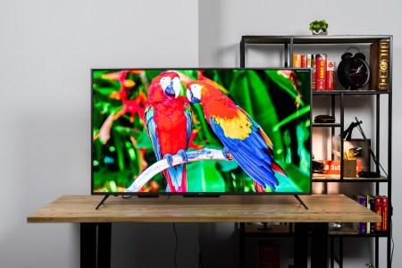Обзор телевизора KIVI 55U730GU