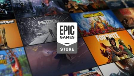 Магазин Epic Games Store запустил систему внутриигровых достижений