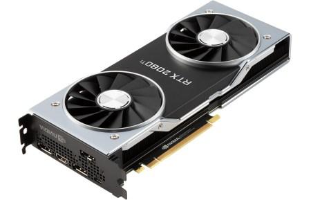Слух: NVIDIA готовится отправить GeForce RTX 2080 (Ti/SUPER) и GeForce RTX 2070 (SUPER) на покой