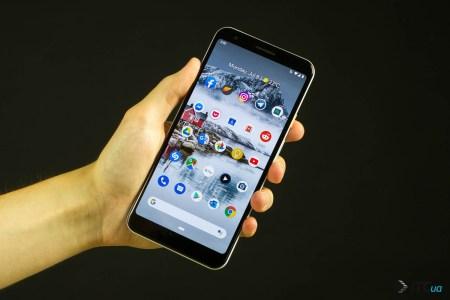 Google отправила на покой среднебюджетные Pixel 3A и Pixel 3A XL