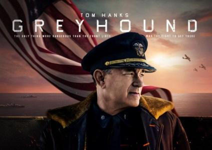 Рецензия на военную драму Greyhound / «Грейхаунд»