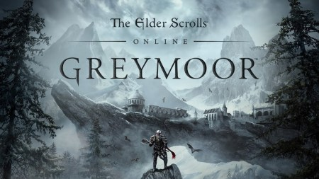 The Elder Scrolls Online Greymoor: подземелья и вампиры