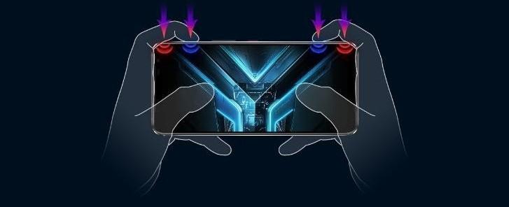 Анонсирован игровой смартфон ASUS ROG Phone 3 с процессором Snapdragon 865+ и частотой дисплея 144 Гц