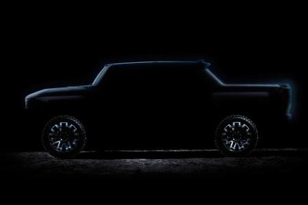 General Motors покажет электропикап GMC Hummer EV осенью, чуть позже пару ему составит электрокроссовер на той же платформе [видео]
