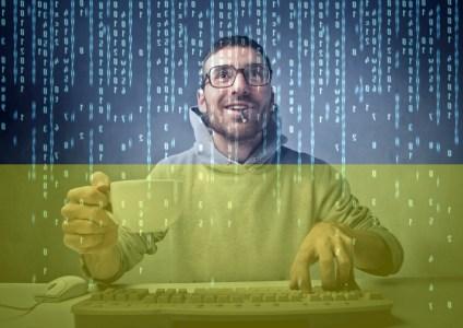 DOU.UA представил очередной «Портрет украинского IT-специалиста»