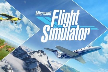 Microsoft Flight Simulator выйдет 18 августа и сразу будет добавлен в Xbox Game Pass на ПК