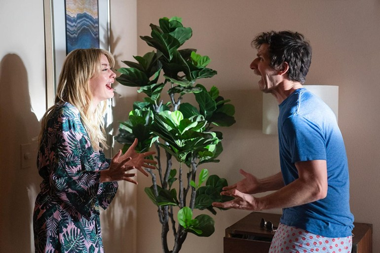 Рецензия на фантастическую комедию Palm Springs / «Палм-Спрингс»
