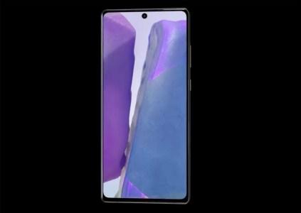 Наконец-то стало понятно, чем различаются Samsung Galaxy Note 20 и Galaxy Note 20 Ultra