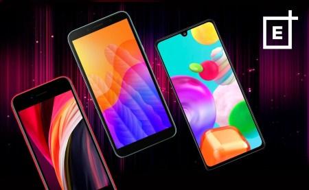 Компактные телефоны снова в моде — какой выбрать? Рейтинг от Eldorado