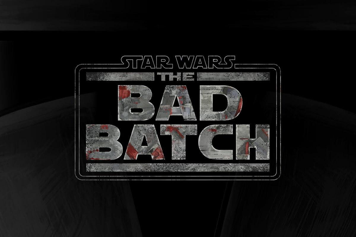 В 2021 году на платформе Disney+ состоится премьера нового анимационного сериала Star Wars: The Bad Batch об отряде экспериментальных клонов
