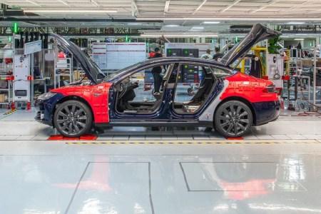 Маск: Tesla готова поделиться своими технологиями с другими производителями