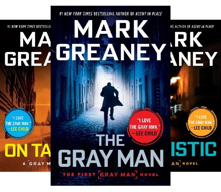 Братья Руссо снимут для Netflix шпионский боевик The Grey Man с Райаном Гослингом и Крисом Эвансом, бюджет составит не менее $200 млн