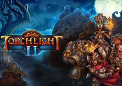 В Epic Games Store бесплатно раздают игру Torchlight II