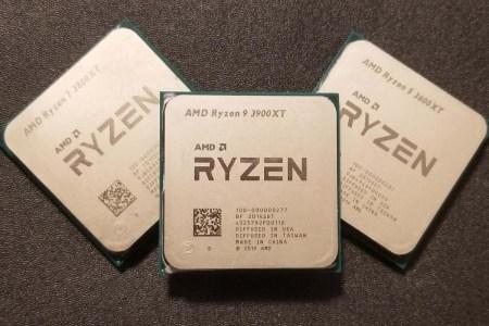 Амбивалентное обновление. Вышли полноценные обзоры ускоренных 7-нм процессоров AMD Ryzen 3000XT