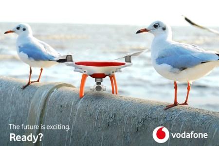 Vodafone определил самые популярные морские курорты в Украине на основе анализа данных своих абонентов