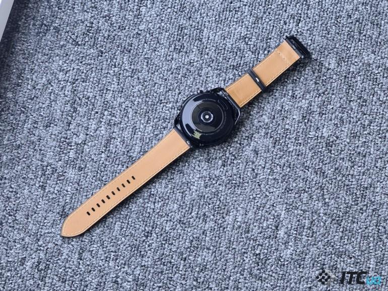 Galaxy Watch 3: первый взгляд на новые умные часы Samsung