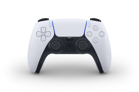 Sony опубликовала 360-градусные обзоры контроллера DualSense и других аксессуаров для PlayStation 5