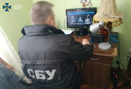 СБУ разоблачила хакеров, которые воровали персональные данные с компьютеров пользователей