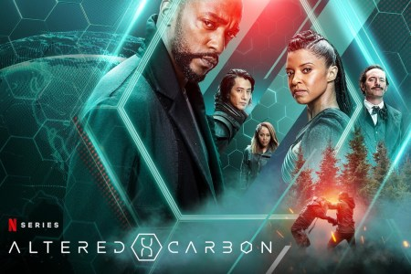 Netflix закрыл фантастический сериал Altered Carbon / «Видоизмененный углерод» после двух сезонов из-за несоответствия бюджета и просмотров