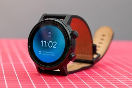 Google: Следующая версия Wear OS сможет запускать приложения на 20% быстрее и получит улучшенный интерфейс