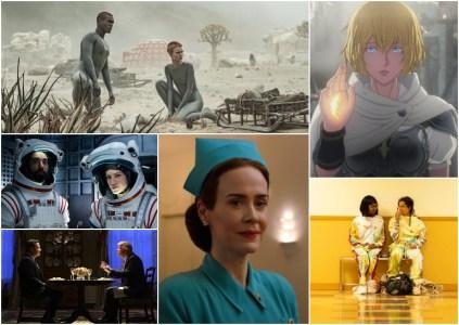 Самые интересные новые сериалы сентября 2020